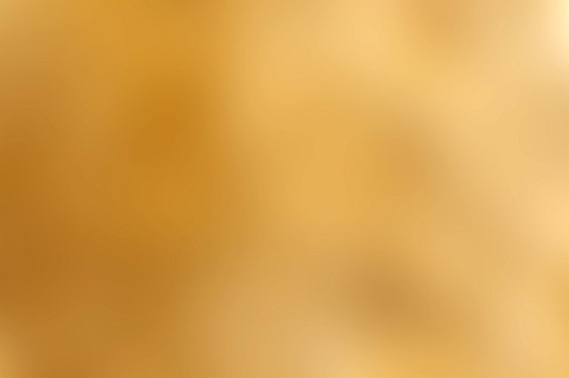 empty gold surface for background designs