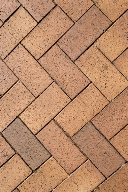 Red Brick Patterns http://www.creativity103.com/collections/Texture/slides/brick_herringboneDSC_4438.html
