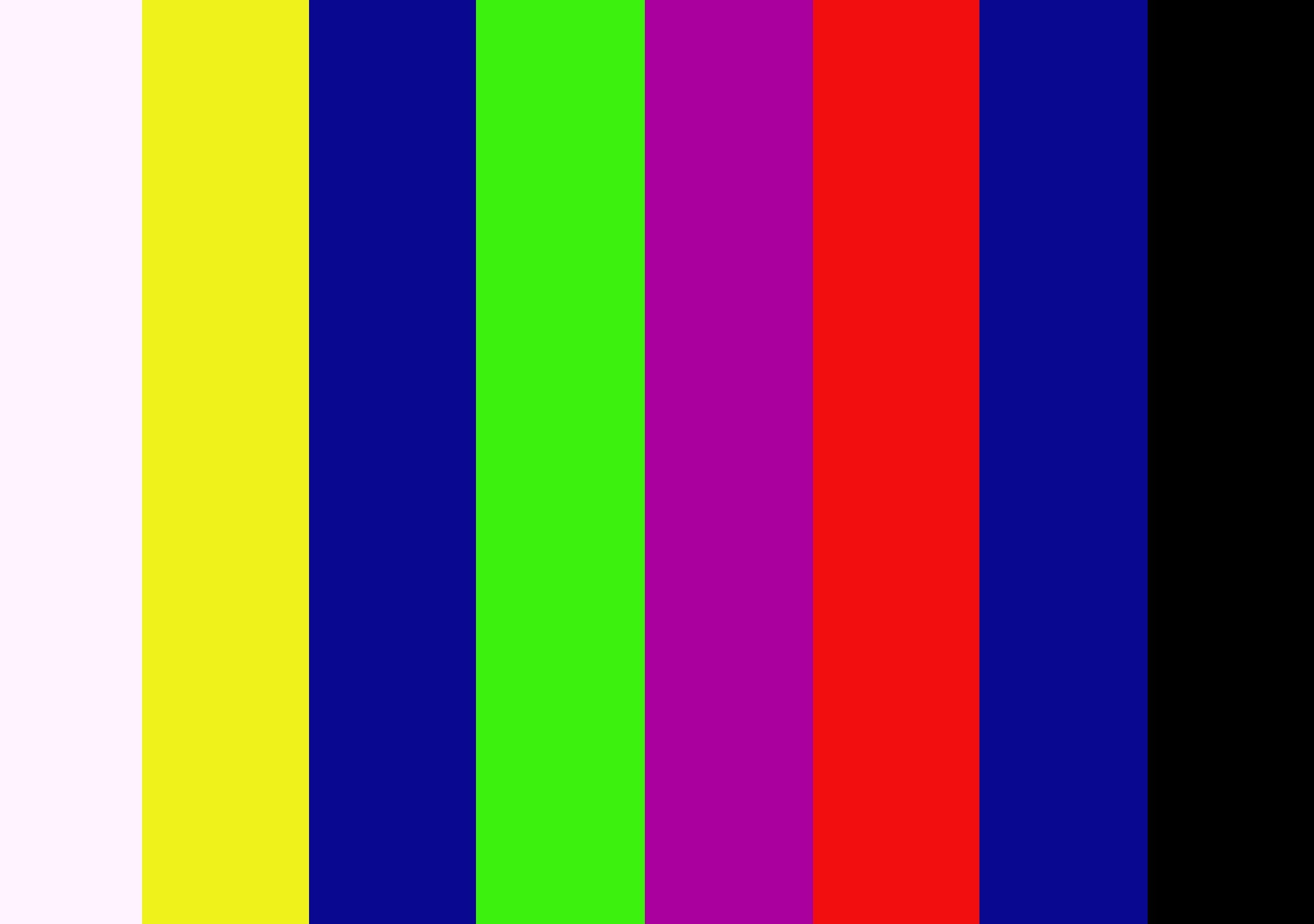 tv colour bars | Free backgrounds and textures | Cr103.com