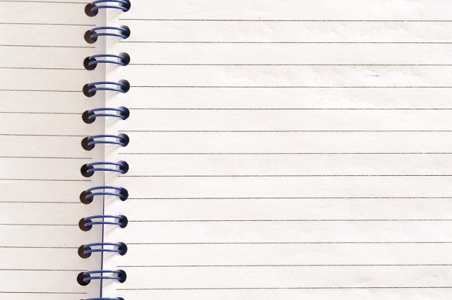 Lined paper background activ inspire free download