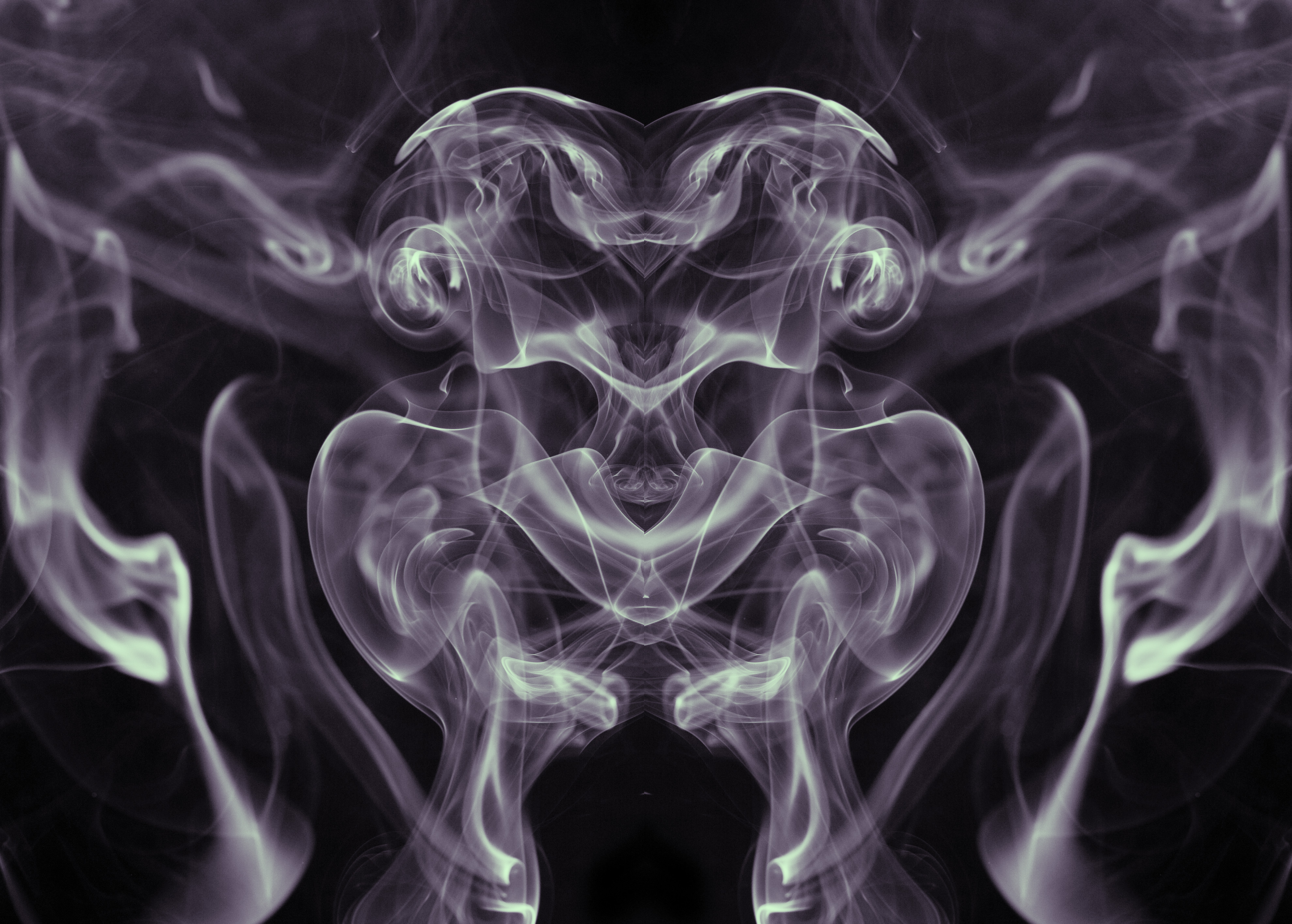 smoky alien reflection | Free backgrounds and textures ...